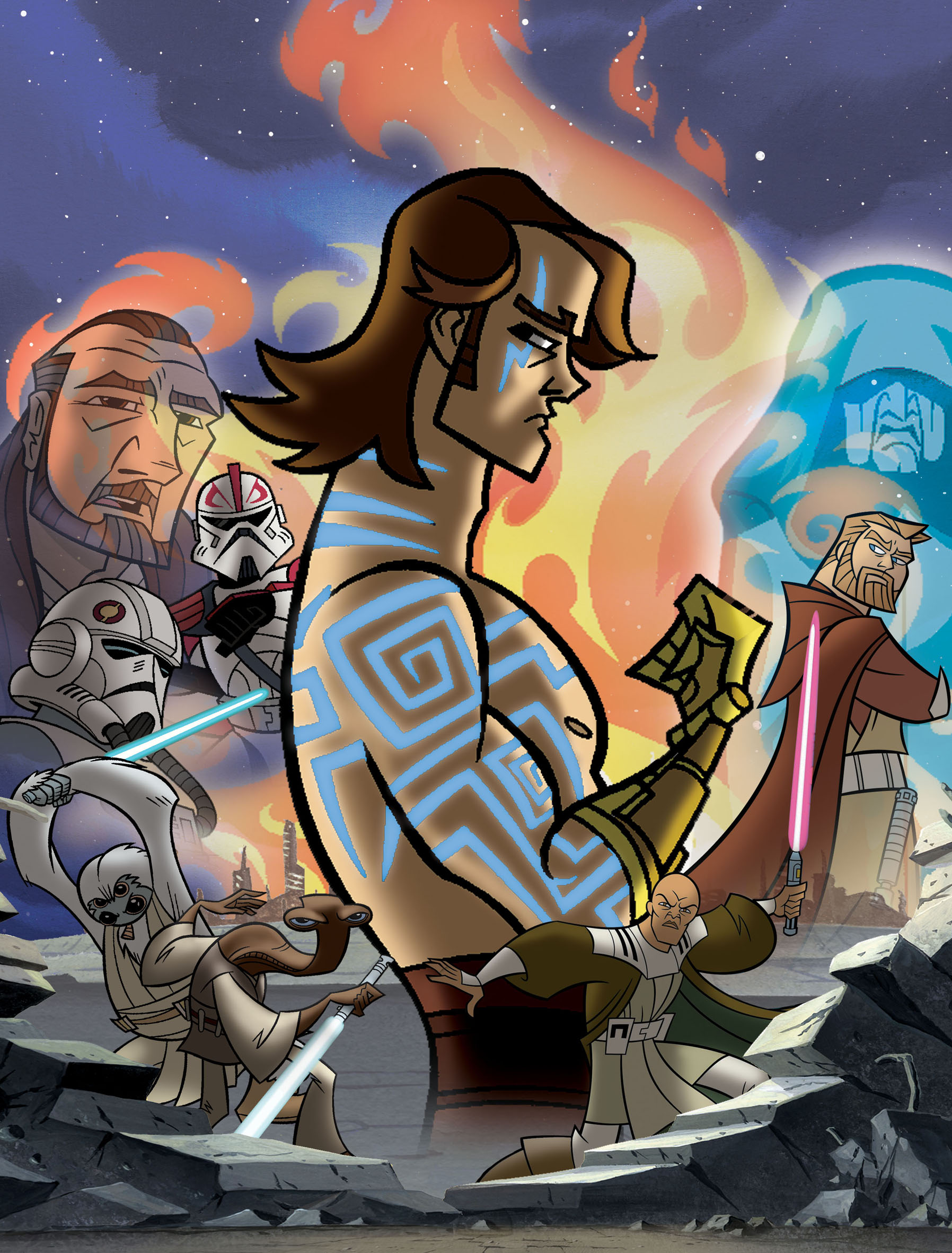 Star Wars Tales #18 :: Bastion Polskich Fanów Star Wars